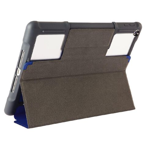 STM iPad Dux Case Blue Blue