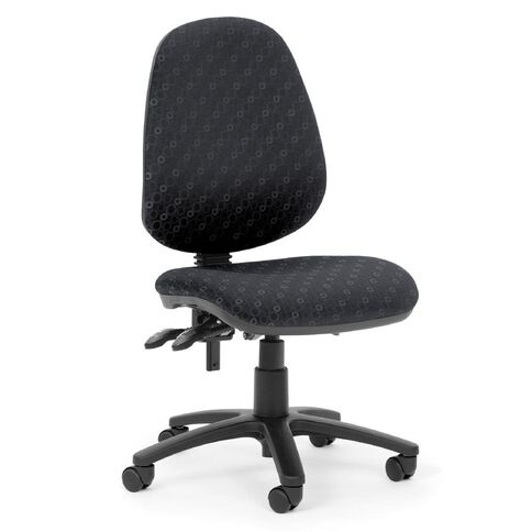 Chairmaster Apex Highback Chair Stoneage