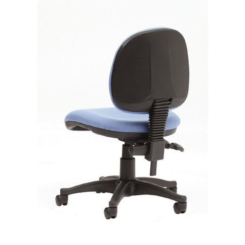 Chairmaster Apex Midback Chair Freshwater Blue