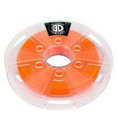 3D Supply Printer Filament For Replicator2 Orange 300G