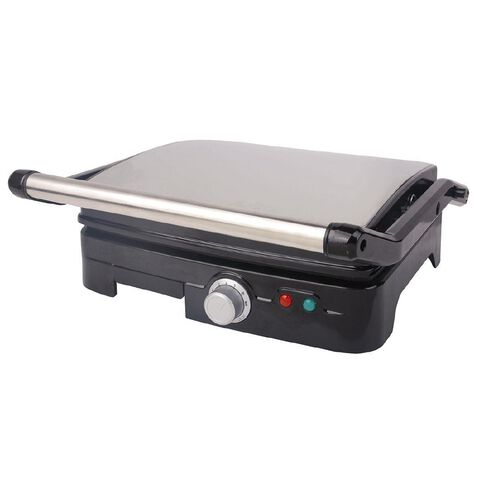 Living & Co Compact Grill 2000W