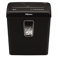 Fellowes Powershred P-30C Cross-Cut Shredder