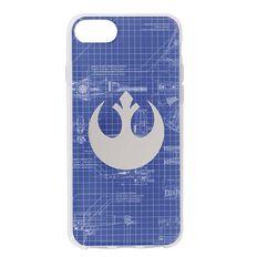 Star Wars iPhone 6/7/8/SE 2020 Case Rebellion