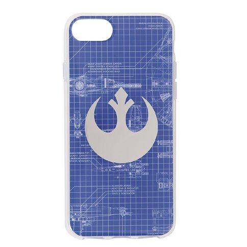 Star Wars iPhone 6/7/8 Case Rebellion