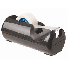 Eagle Tape Dispenser Small 898S Black