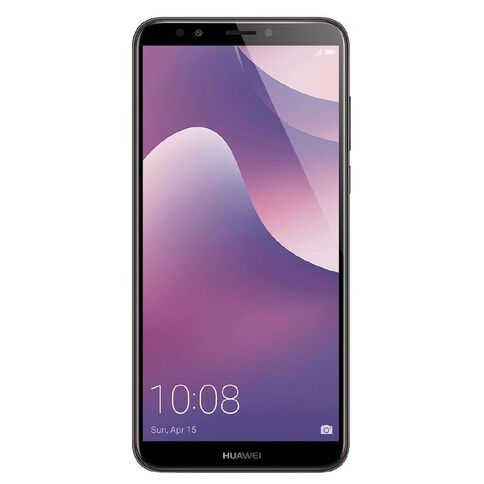 2degrees Huawei Nova 2 Lite Black