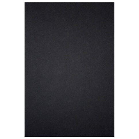 Kaskad Specialty Board 225gsm Raven Black A3