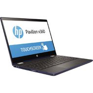 HP Pavilion x360 14-cd0111TU Convertible Notebook