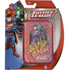 Justice League DC Comics Stationery Set