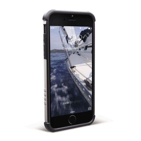 Uag Composite Case Iphone 6/6S White/Black White