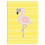 Kookie Paradise Pals PU Notebook A5