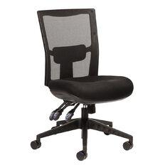 Chair Solutions Team Air Chair Black