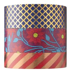 Scotch Expressions Washi Tape 3 Pack