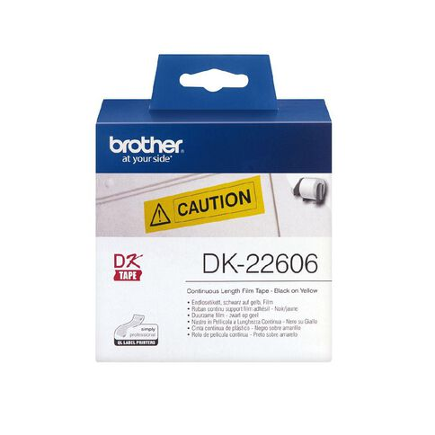 Brother Label Tape Dk22606