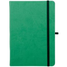 Paper Lane Journal PU Green A4