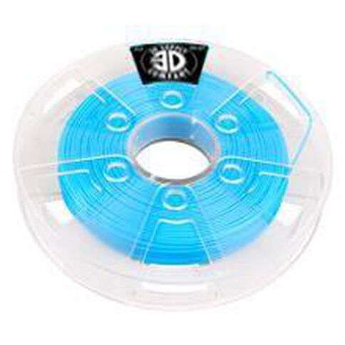 Makerbot 3D Supply Printer Filament For Replicator2 Light Blue 300g
