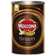 Moccona Coffee Smooth Granulated Tin 500g