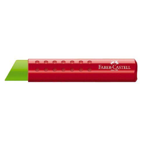 Faber-Castell Tri Eraser Loose Assorted