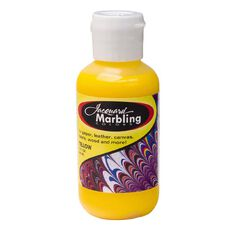Jacquard Marbling 59.15ml Yellow