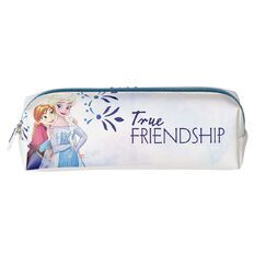 Disney Frozen Barrel Pencil Case