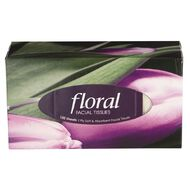 Floral Floral Facial Tissue 150 Sheets x 2 Ply