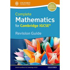 Igcse Year 11 Mathematics Revision Guide Core And Extended