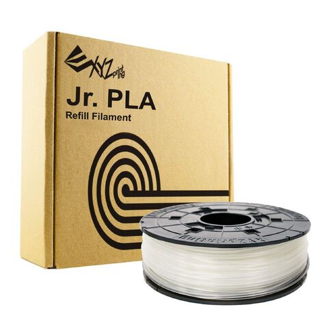 XYZ Da Vinci Printer Filament PLA Nature (600gm)