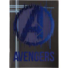Avengers & Thanos Logo Scrapbook