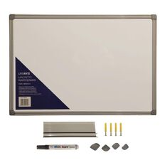 Litewyte Whiteboard 420mm x 600mm A2
