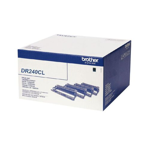 Brother Drum DR240CL (15000 Pages)