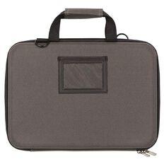 Tech.Inc 14 Inch Hard-Shell Notebook Case Grey