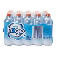 H2go NZ Spring Water 600ml