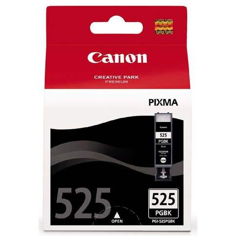 Canon Ink PGI525 Black (218 Pages)