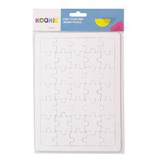 U-Do Jigsaw Puzzle A5