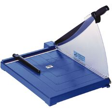 Ledah Guillotine 404 10 Sheet A3