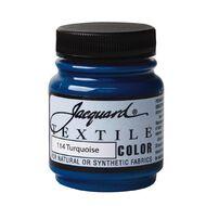 Jacquard Textile Colours 66.54ml Turquoise