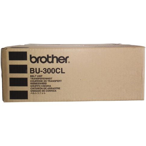 Brother Transfer Belt Bu300Cl