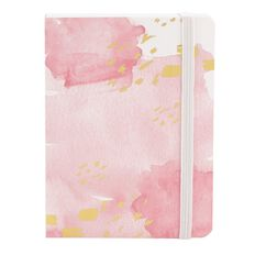 Uniti Dream Hardcover Notebook with Gold Foil A6