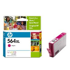 HP Ink 564XL Magenta (750 Pages)