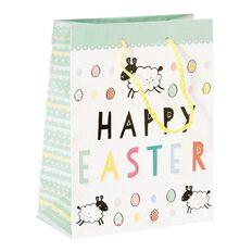 Artwrap Easter Gift Bag 17.5cm x 22.5cm Medium Assorted