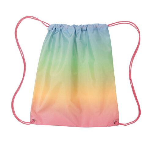 WS Swim Bag Rainbow 325 x 390mm