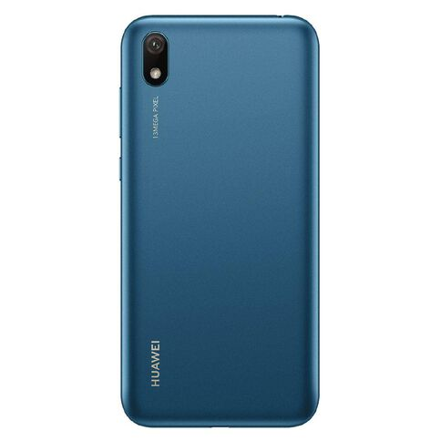 Vodafone Huawei Y5 2019 Locked SIM Bundle Blue