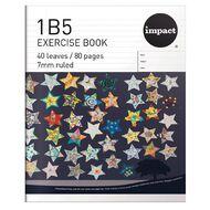 Impact Exercise Book Designer 3 - 1B5 2018