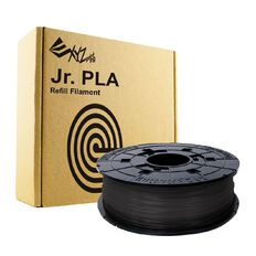 XYZ Da Vinci Printer Filament PLA Black (600gm)