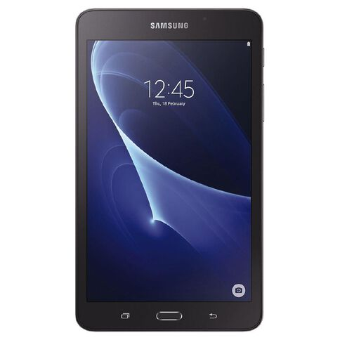 Samsung Galaxy Tab A6 7 inch 8GB WiFi Black