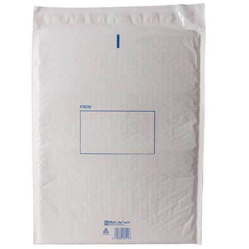Mail Lite Bag MLT6 305 x 405 50 PACK