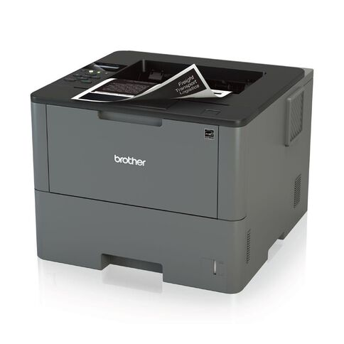 Brother HLL6200Dw Mono Laser Printer