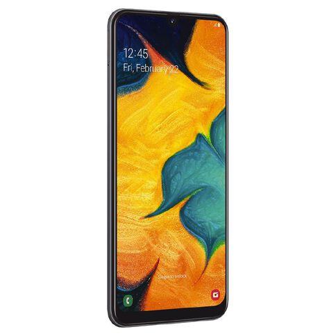 Spark Samsung Galaxy A30 Black