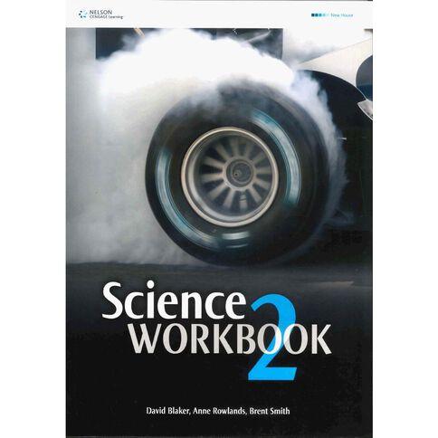 Year 10 Science Workbook 2