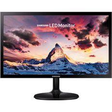 Samsung 24 inch S24F350F LED Monitor Black